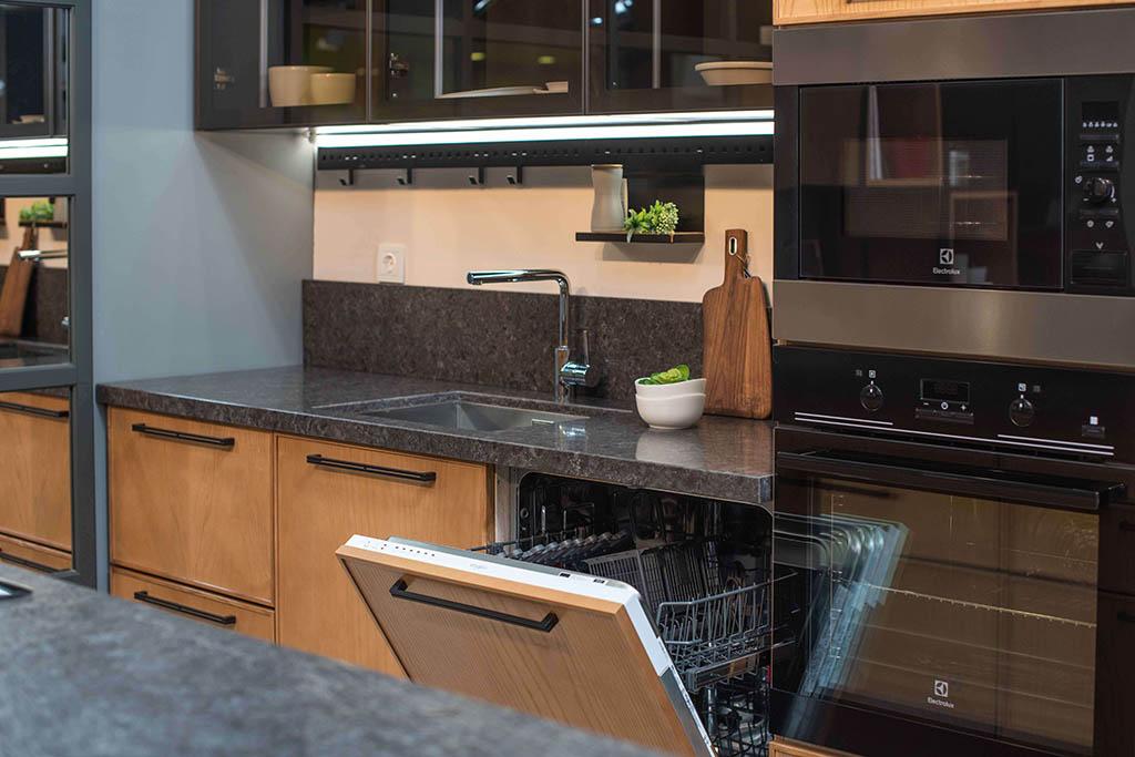 Посудомоечная машина Kortig